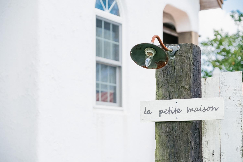 こんな家に住んでみたい!を叶える泊まれるカフェ La petite maison